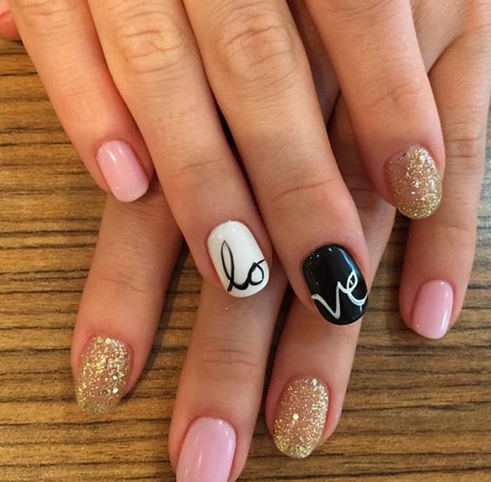 Nail Art Lounge: Artsy Manicures: A Guide To Miami's Best Nail Art Salons