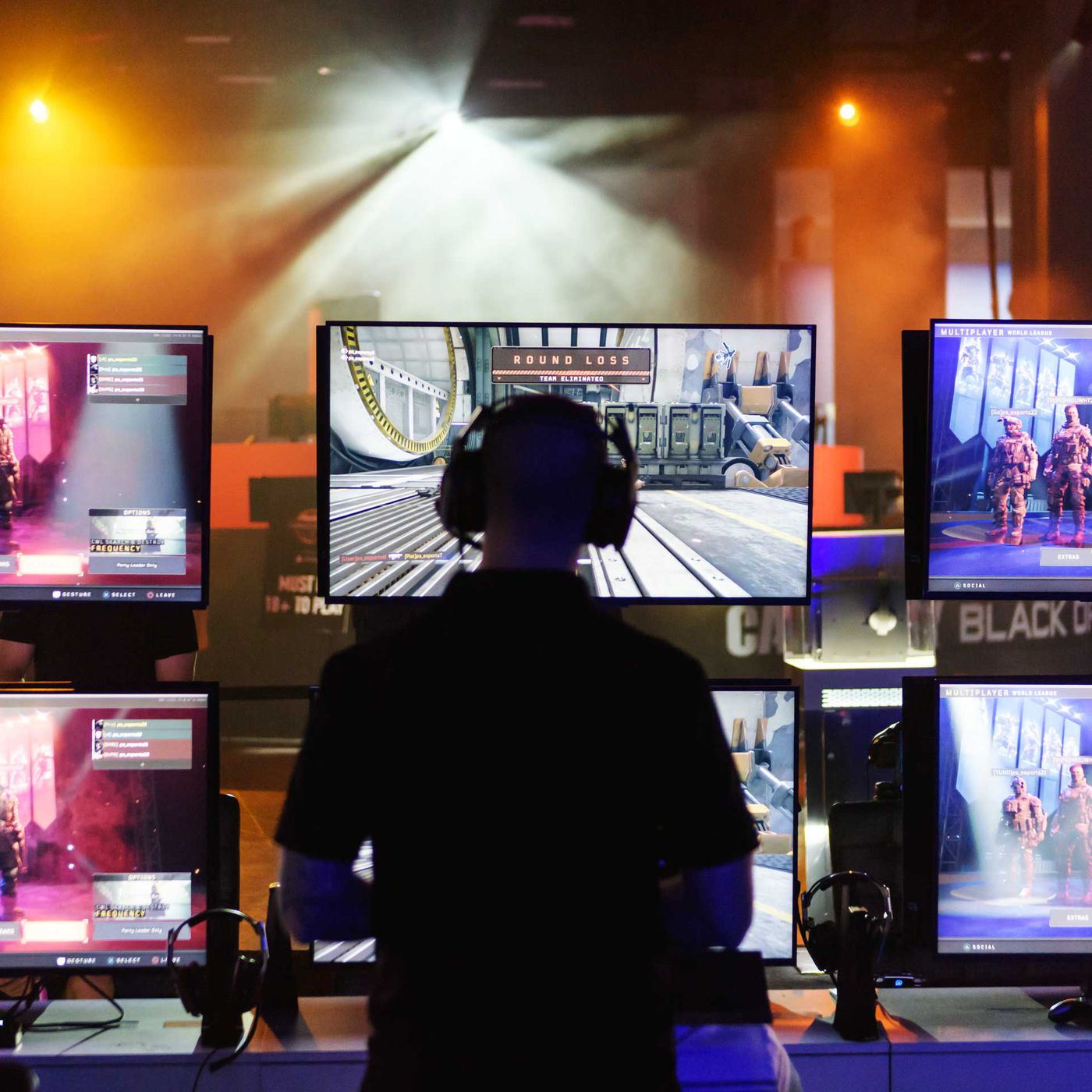 Alt Binaries Global Quake Free video games, violence, and guns: the frustrating, enduring