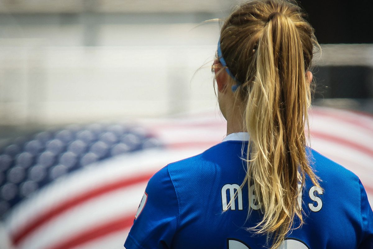 FC Kansas City will have six players on the U.S. roster for Mexico game