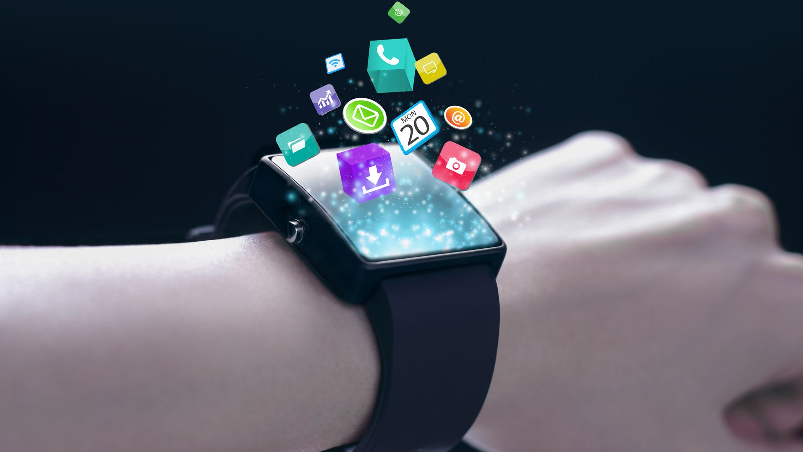 Will Smartwatches Ever Become the General-purpose Wearables We were Told They'd Be?