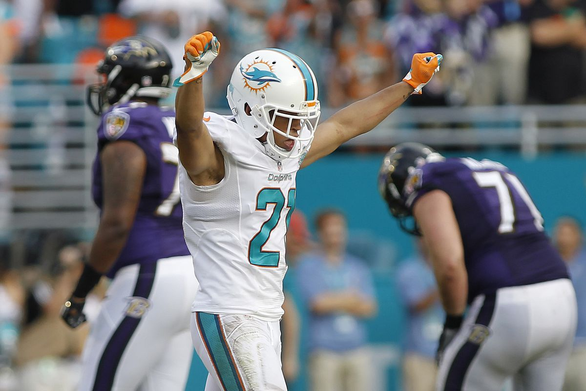 Brent Grimes signs with Tampa Bay Buccaneers The Phinsider