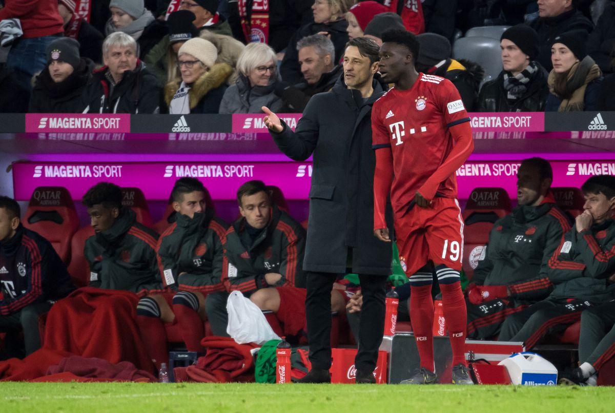 Bayern Munich - FC Schalke 04