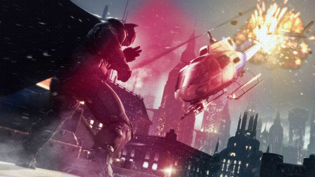 A tale of two Batmen: the dueling philosophies of WB Montreal and Armature Studio