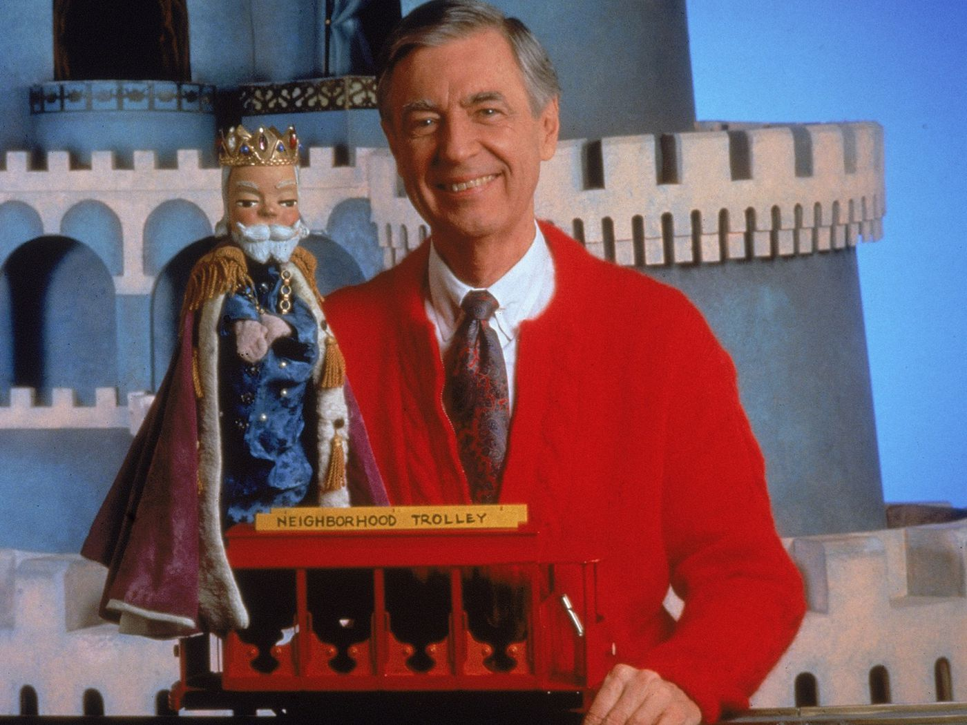 Celebrating Mister Rogers Google Doodle Honoree Always Said The Right Thing Vox