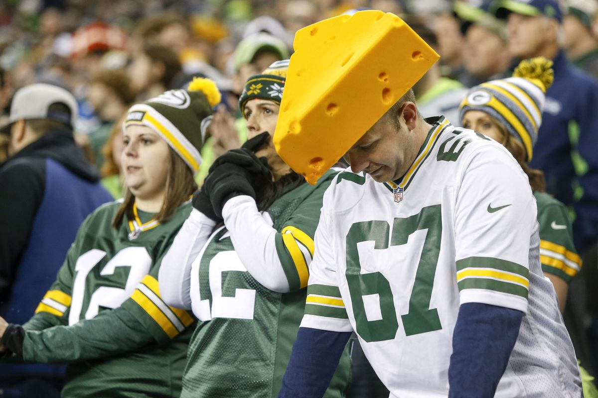 NFL: Green Bay Packers at Seattle Seahawks