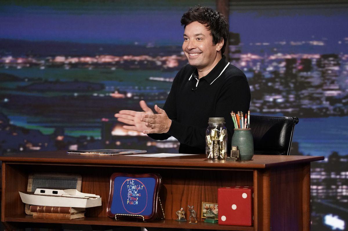The Tonight Show Starring Jimmy Fallon - Season 8