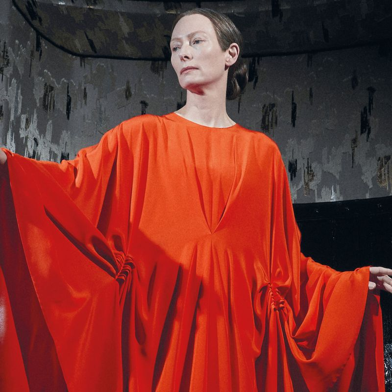 Suspiria2 Suspiria reimagines a cult classic as a bone-cracking tale of women, power, and pain