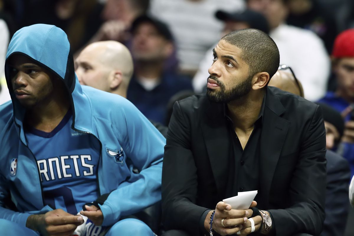 Charlotte Hornets v LA Clippers