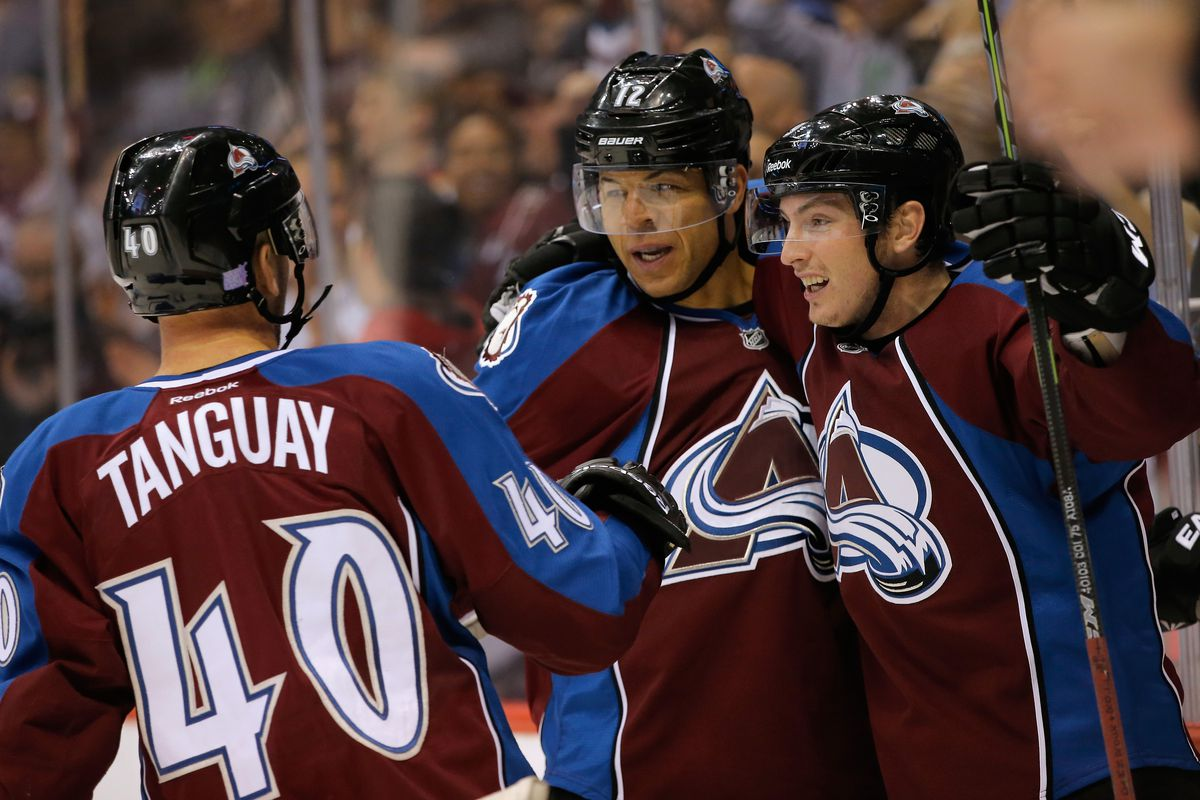 Colorado Avalanche News From Around The Nhl October 23rd 2014