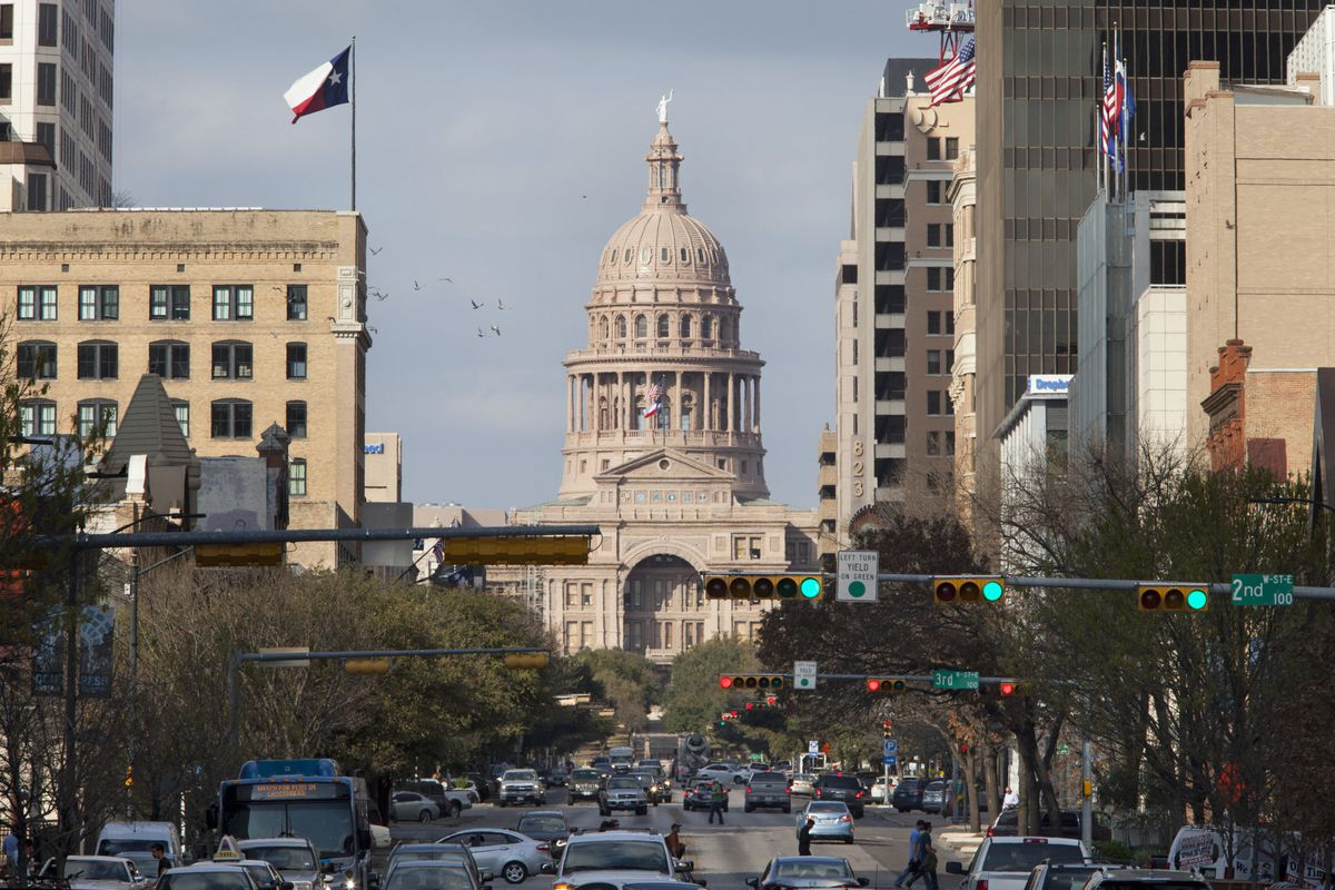 School officials in Austin, Texas applied to be part of a school integration program launched under President Obama.