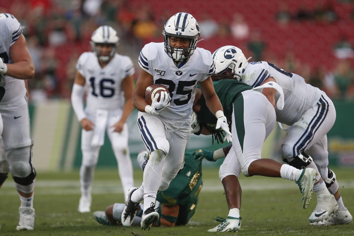 How to watch BYU vs. Boise State: Game time, TV schedule, live stream, and more