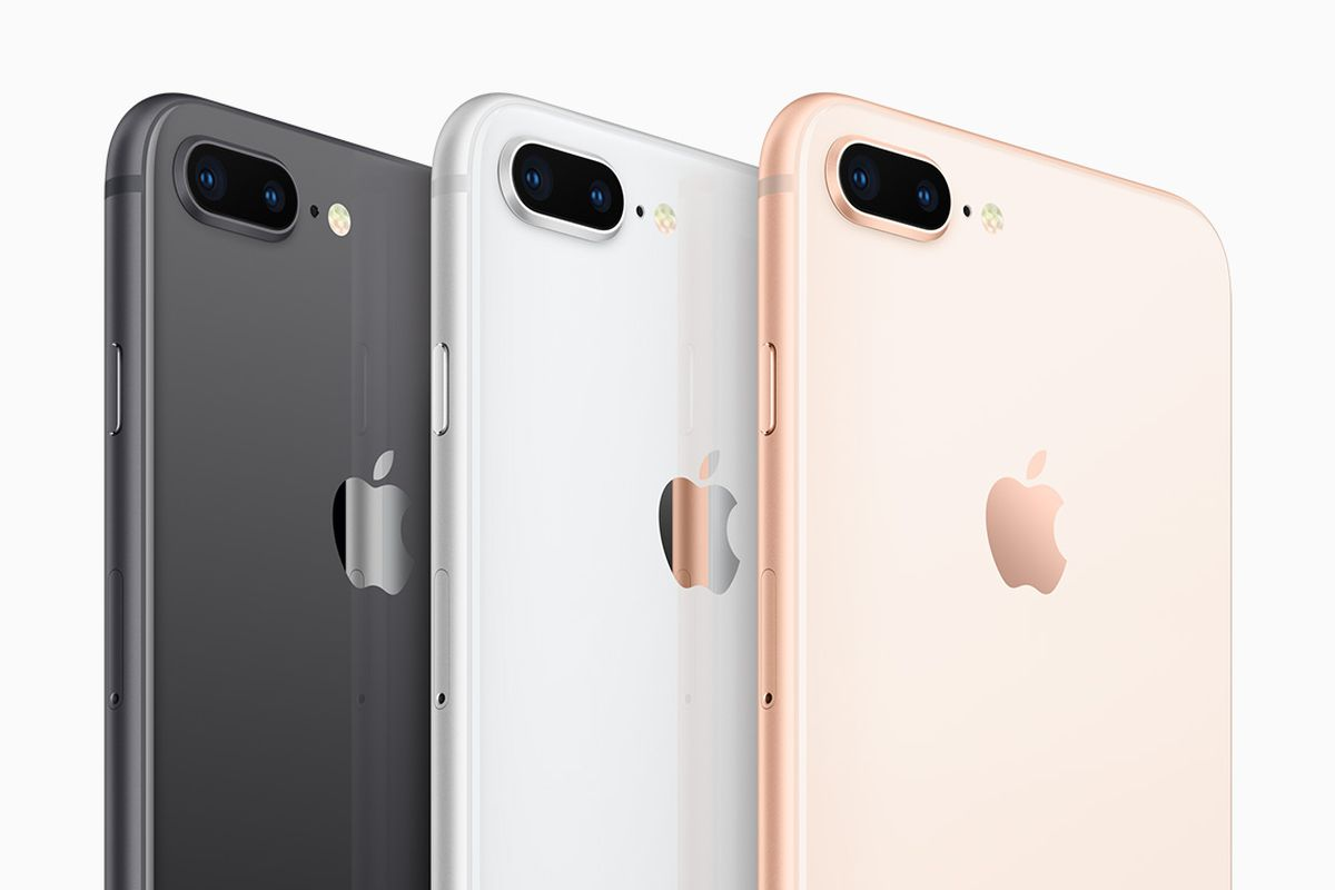 are you buying the new iphone the verge