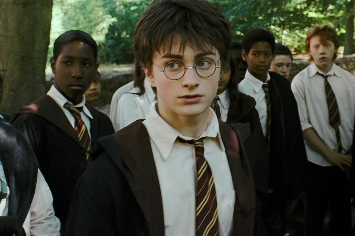 HBO Max hoping someone wants to make a Harry Potter live-action TV series - Polygon