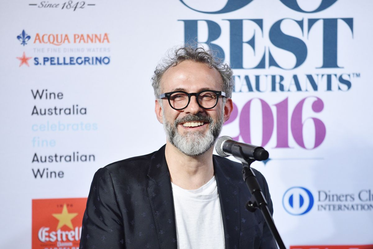 LAVAZZA Coffee Proudly Supports The World's 50 Best Restaurant Awards