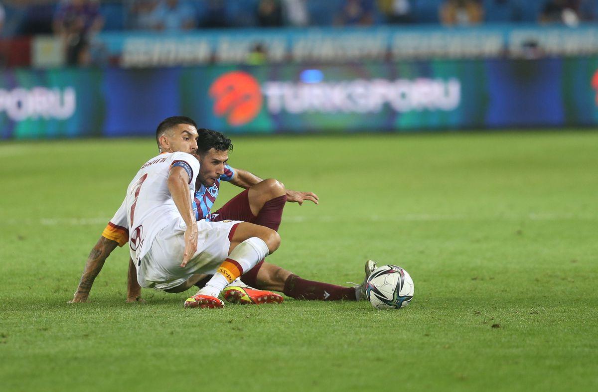 Trabzonspor v AS Roma - UEFA Europa Conference League