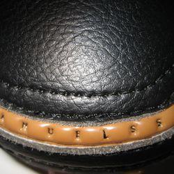 Samuelsson toe detail