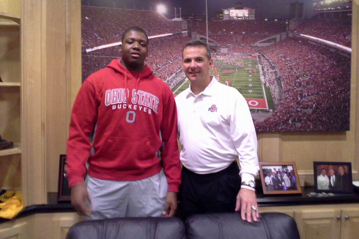 newest bb215 78ee4 The remaining 2014 Ohio State recruiting targets, Jamarco ...
