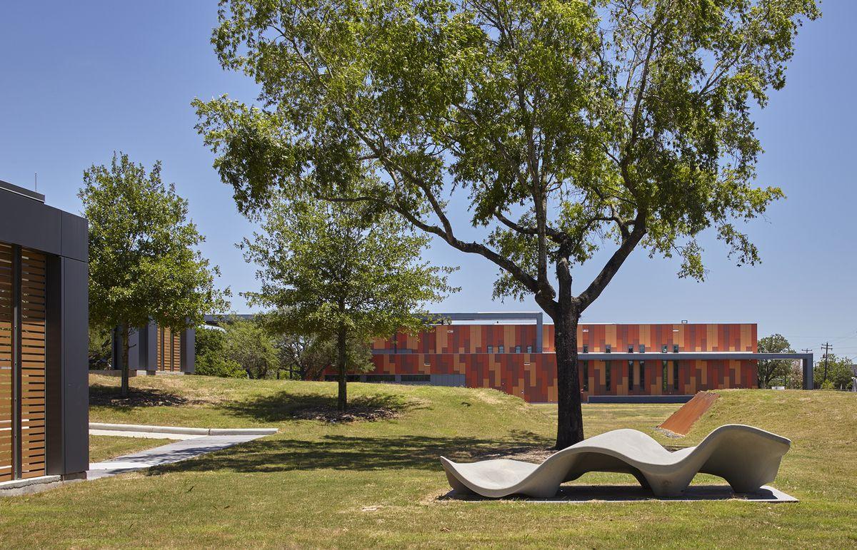 Emancipation Park Houston