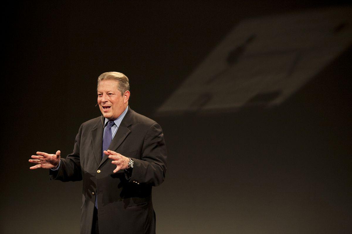 FLICKR - Al Gore