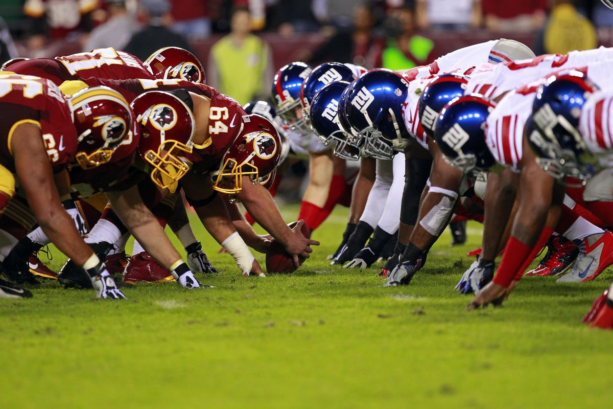 Ticket listings for New York Giants at MetLife Stadium on Sun Oct 28 2018 100 PM Buy and sell New York Giants vs Washington Redskins tickets at Vividseatscom
