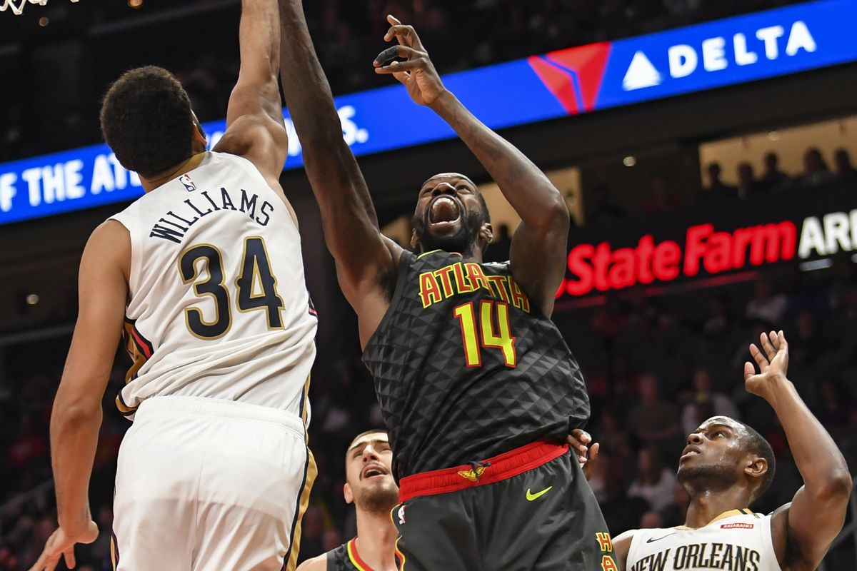 Preview: Hawks visit New Orleans in search of third straight win