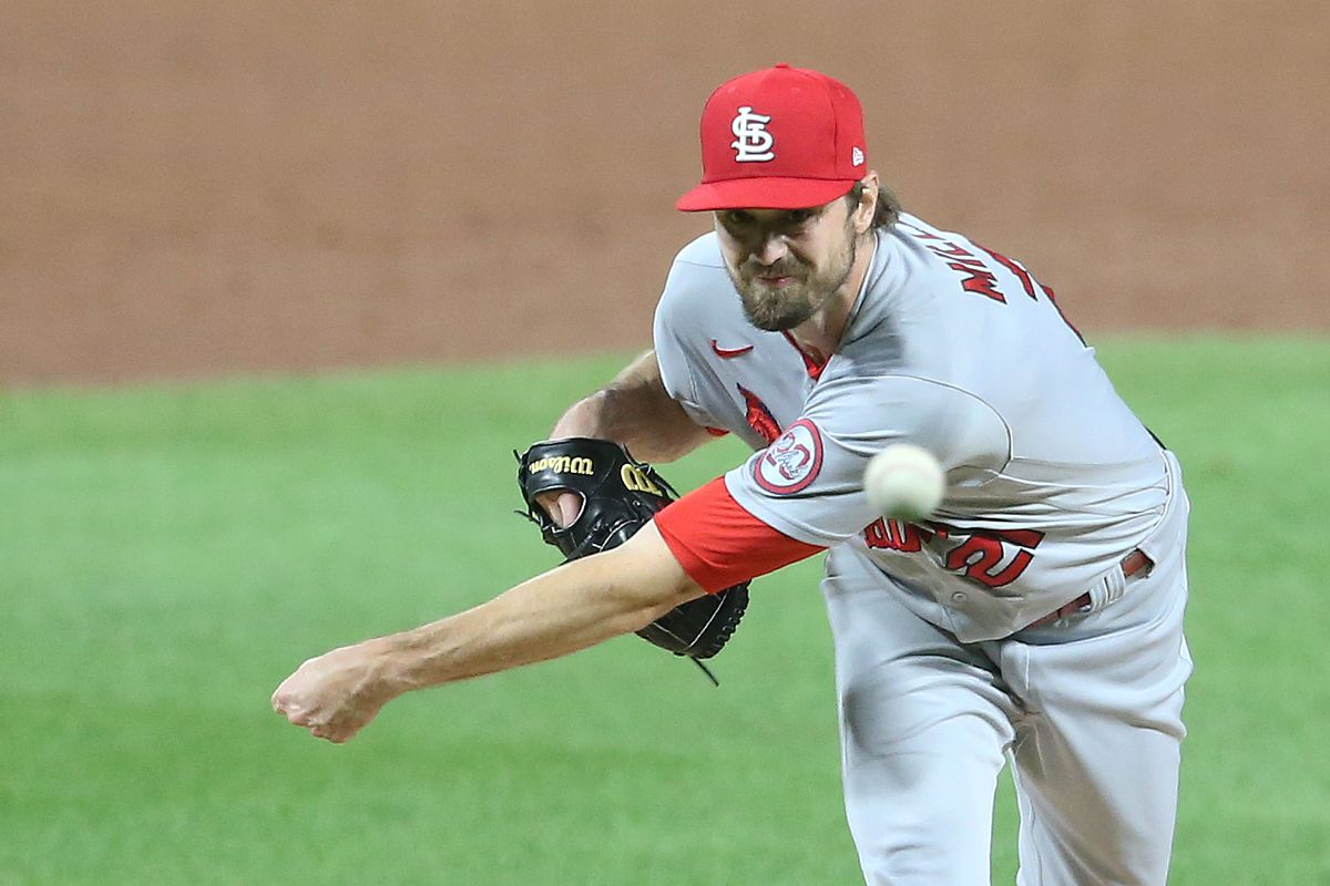 MLB: Game Two-St. Louis Cardinals at Pittsburgh Pirates