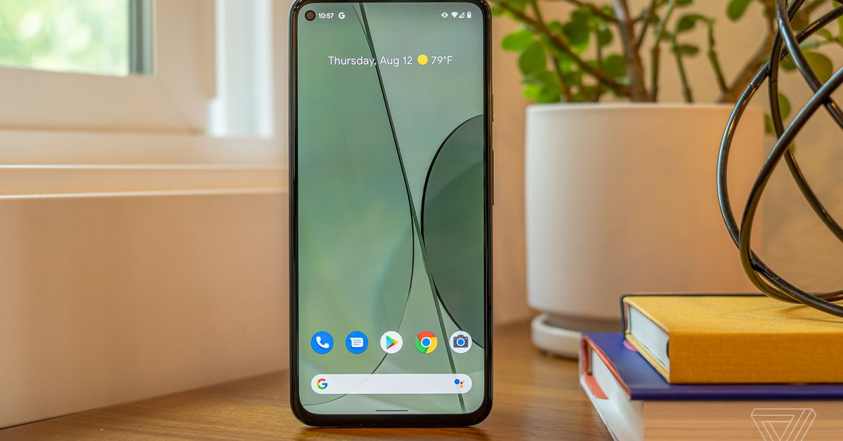 Google is revealing a phone this year where it's pulling out all the stops and going big on a cutting-edge, in-house designed SoC, upgraded camera s