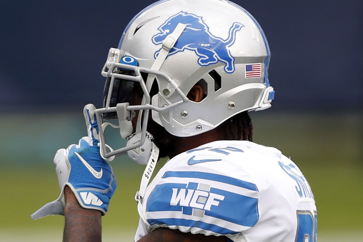 Detroit Lions Running Back Room Ranked 25th In Nfl By Pff Pride Of Detroit