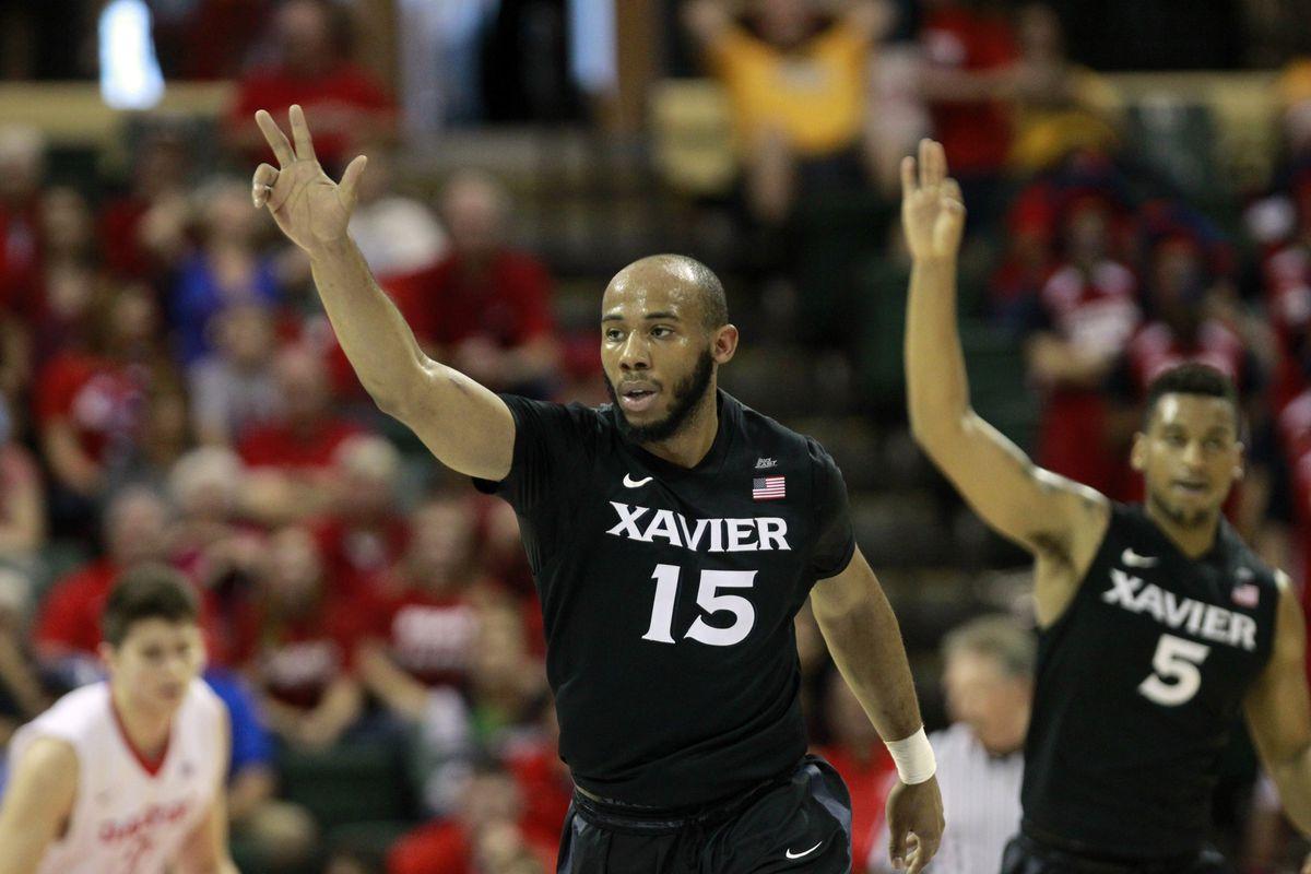 NCAA Basketball: Advocare Invitational - Xavier vs Flyers