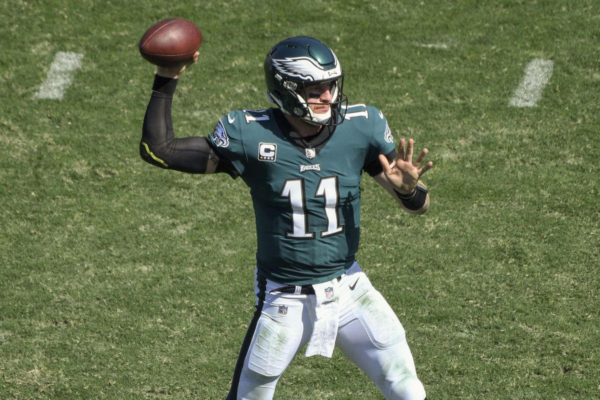 ce4abfc5 For Rams game, Eagles will wear the jerseys they haven't lost in ...