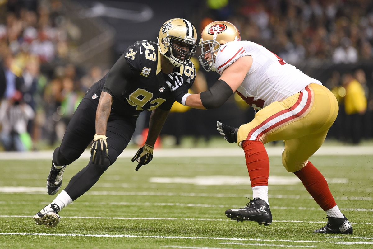 NFL Week 14 Sunday Schedule: 49ers-Saints could shake up NFC