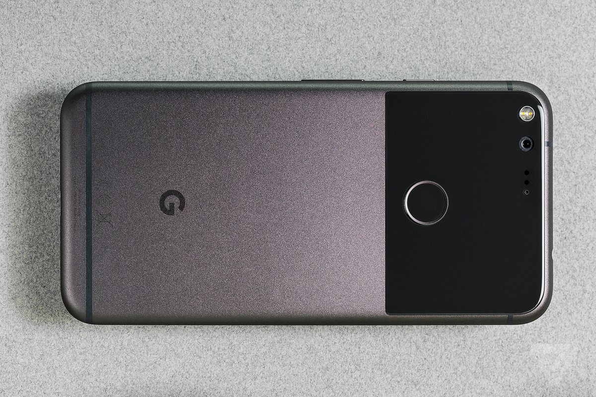 Google's Pixel 2 may use processor that doesn't exist yet