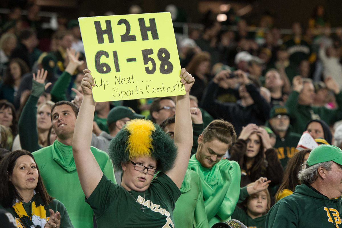 Yes, all FBS college football conferences have different