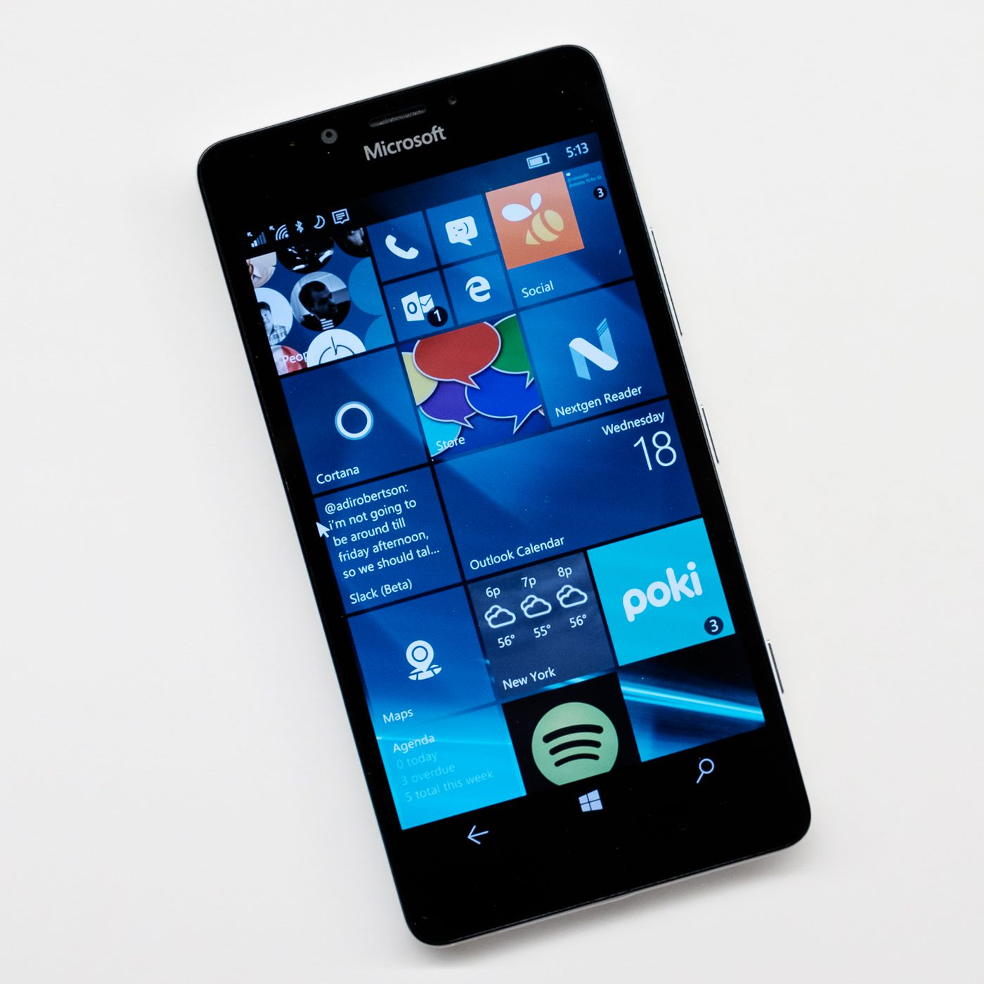 Windows Phones Will Get The 10