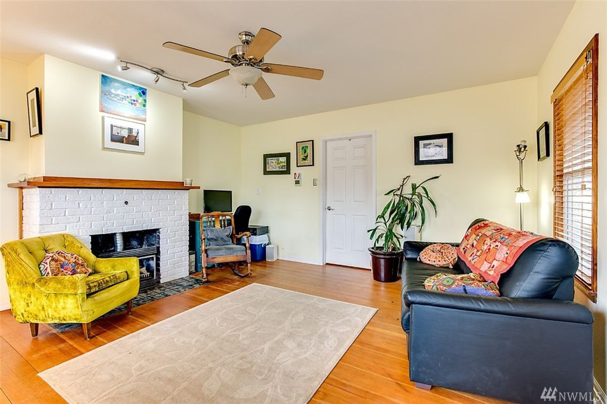 Six homes for sale along Metro route 60 - Curbed Seattle