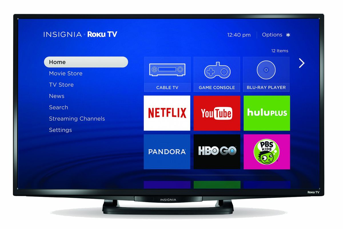 CES Snapshot: More Roku TVs, and 4K on the Way