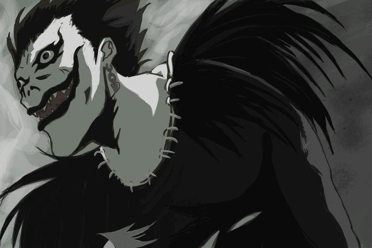 Willem Dafoe Will Voice Ryuk The Shinigami In Live Action