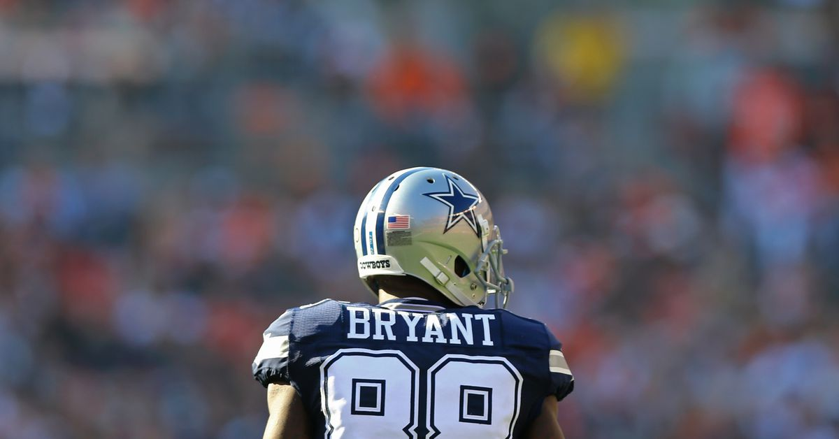 Dez Bryant is scheduled to meet with the Cleveland Browns on Thursday
