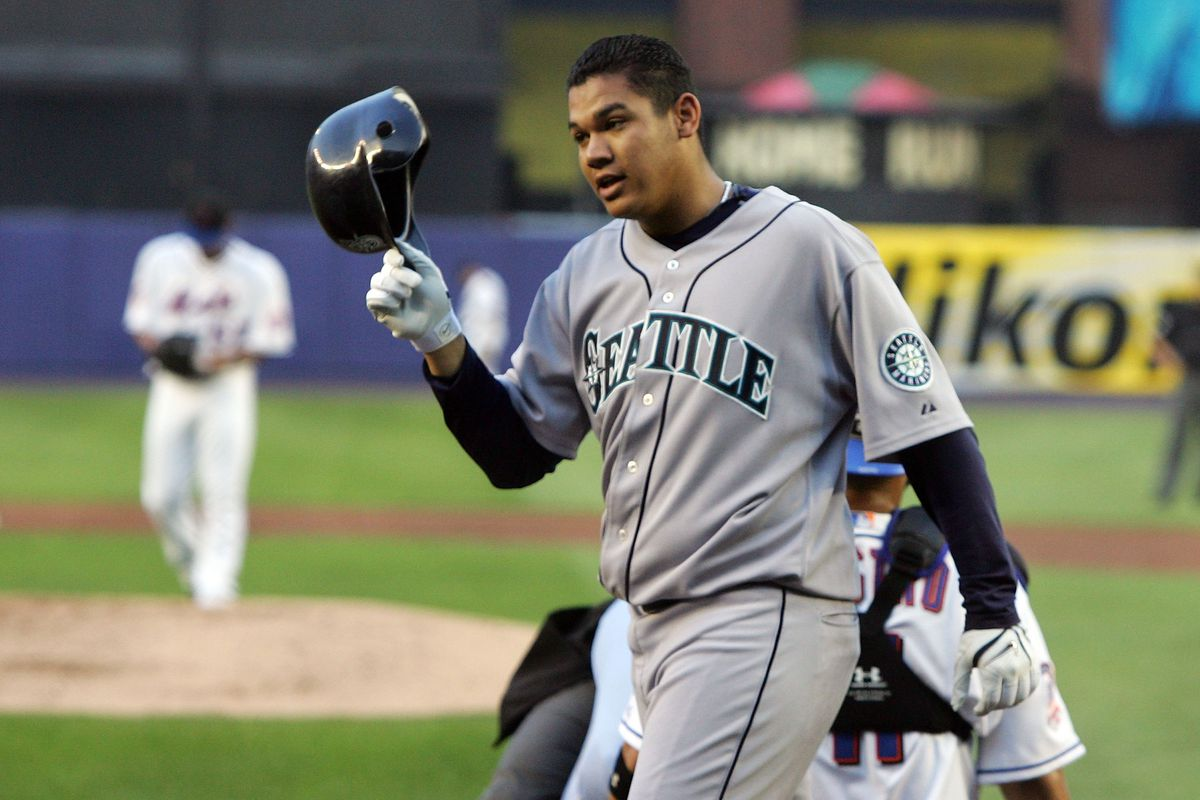 Seattle Mariners v New York Mets