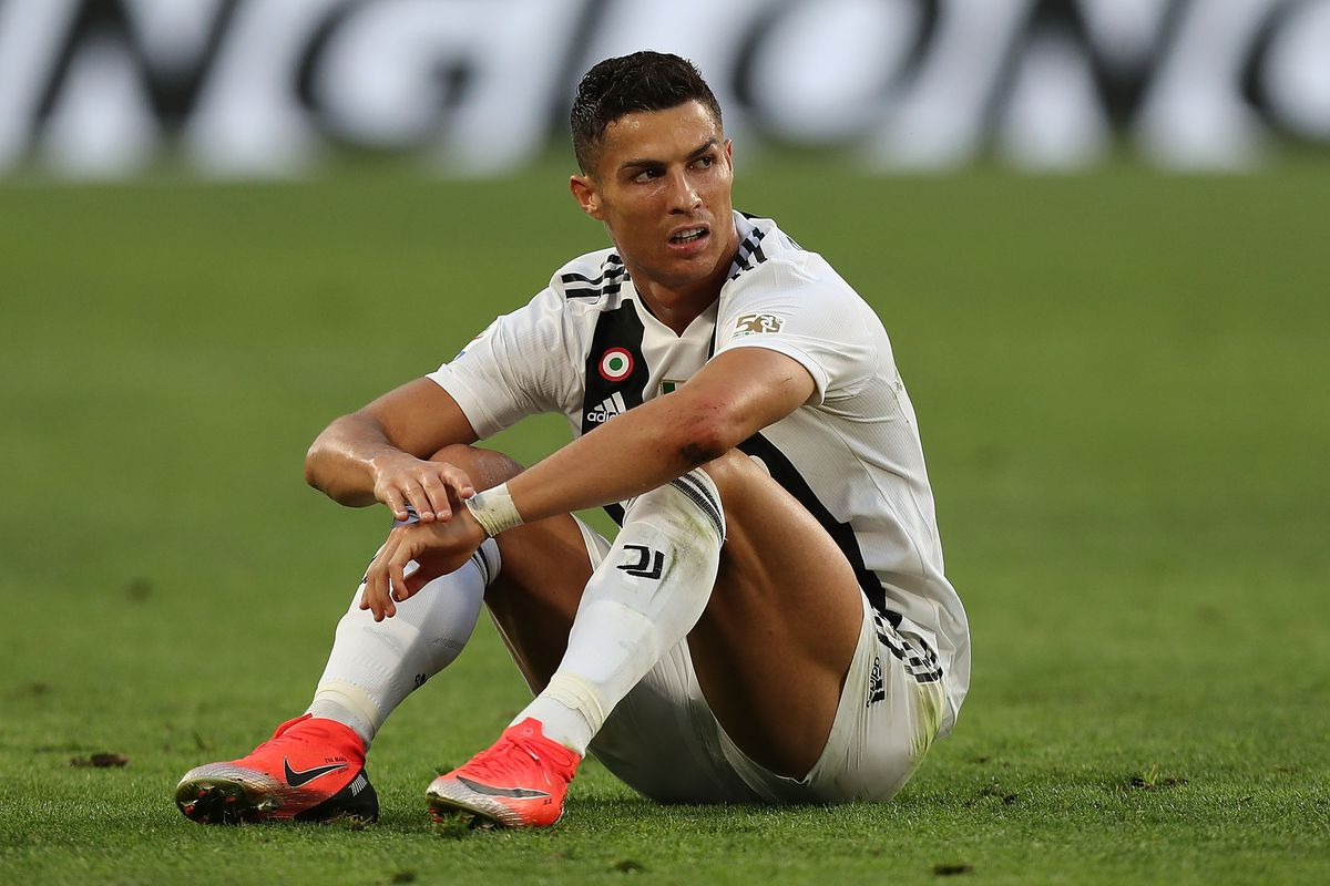 e1205e81 A comprehensive timeline of Cristiano Ronaldo's sexual assault case ...