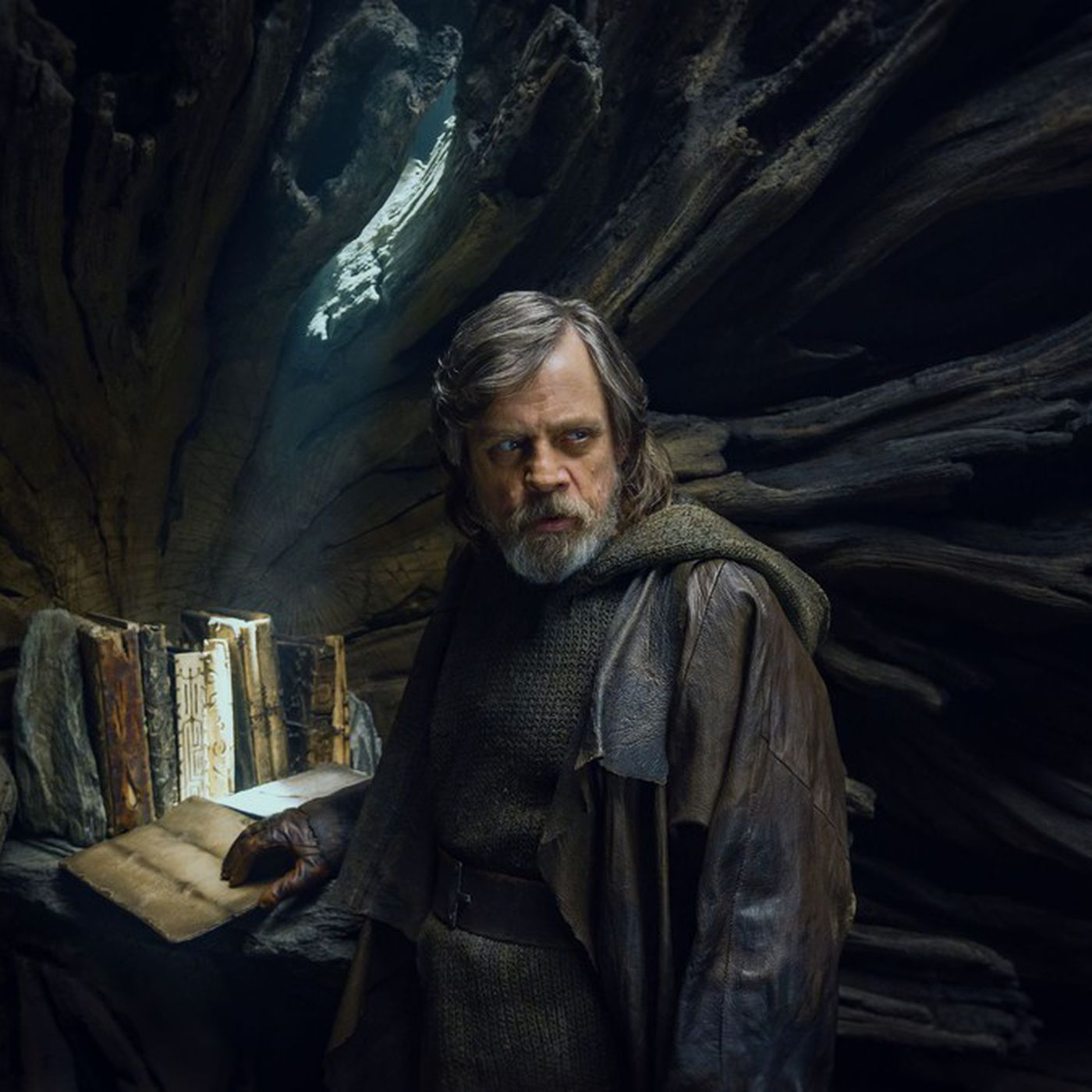 Star Wars: The Last Jedi: everything you need to know from The Force  Awakens - Vox