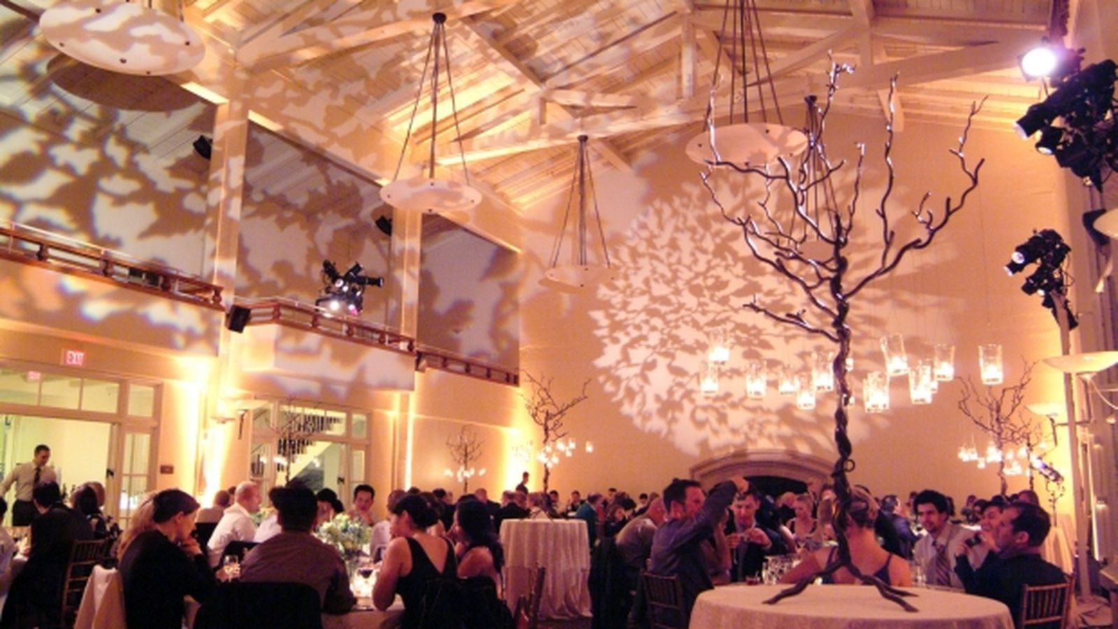 Six Wedding Venues in San Francisco for Under 3000