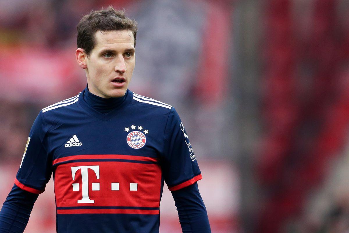Will Sebastian Rudy stay at Bayern Munich? - Bavarian ...