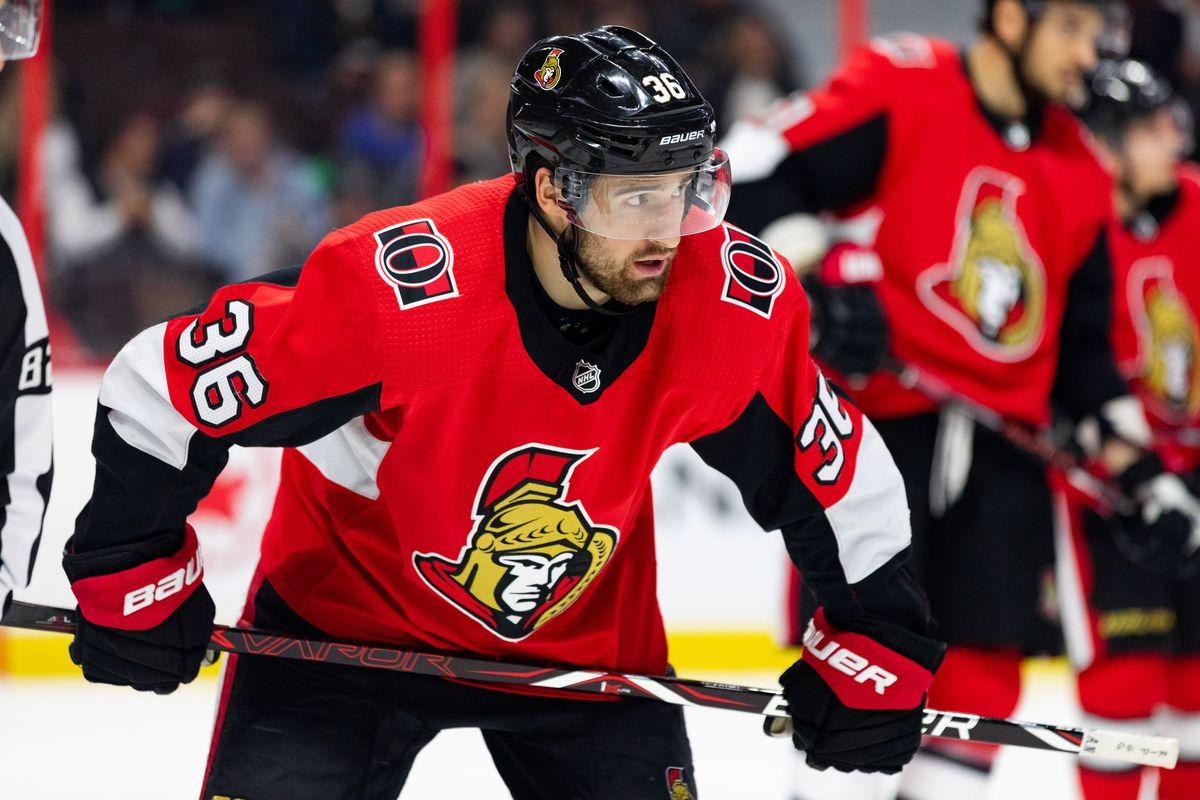 NHL: DEC 29 Devils at Senators