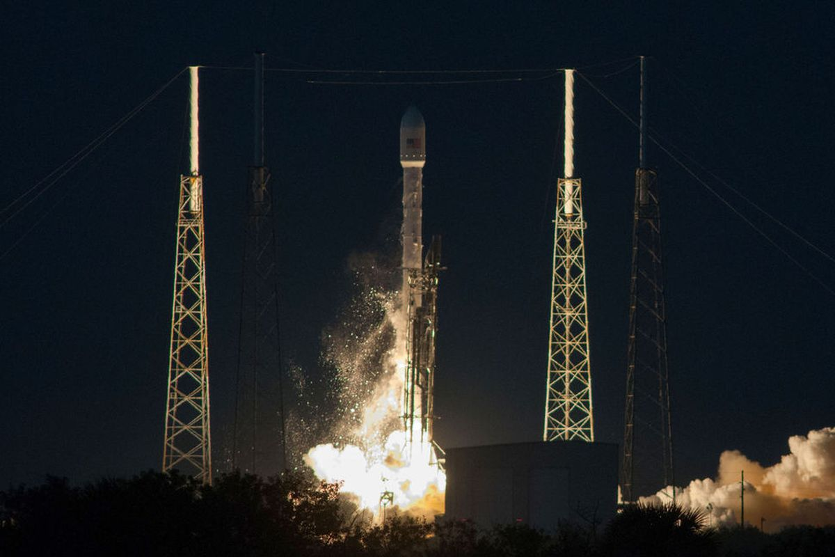 """via <a href=""""http://www.spacex.com/sites/spacex/files/styles/media_gallery_large/public/falcon_9_and_ses_8_liftoff_from_space_x_s_launch_pad_at_cape_canaveral.jpg?itok=YwGPOKjx"""">www.spacex.com</a>"""