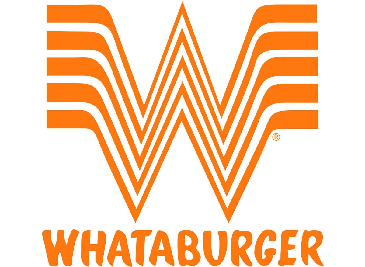 Whataburger vs wonder woman dawn of logo theft eater wonder womans original logo trademarked in 1985 was strikingly similar to whataburgers buycottarizona Images