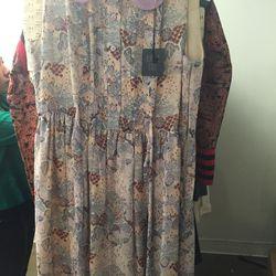Dress, $40
