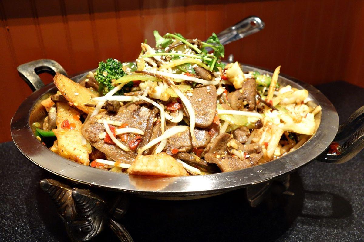 Chun King Chinese Restaurant