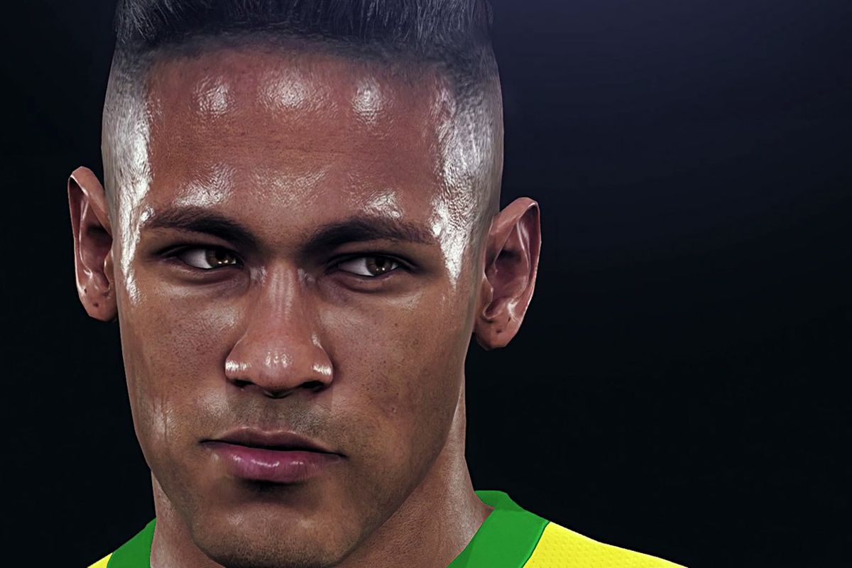 Pro Evolution Soccer 2016 on the way, with Neymar as its