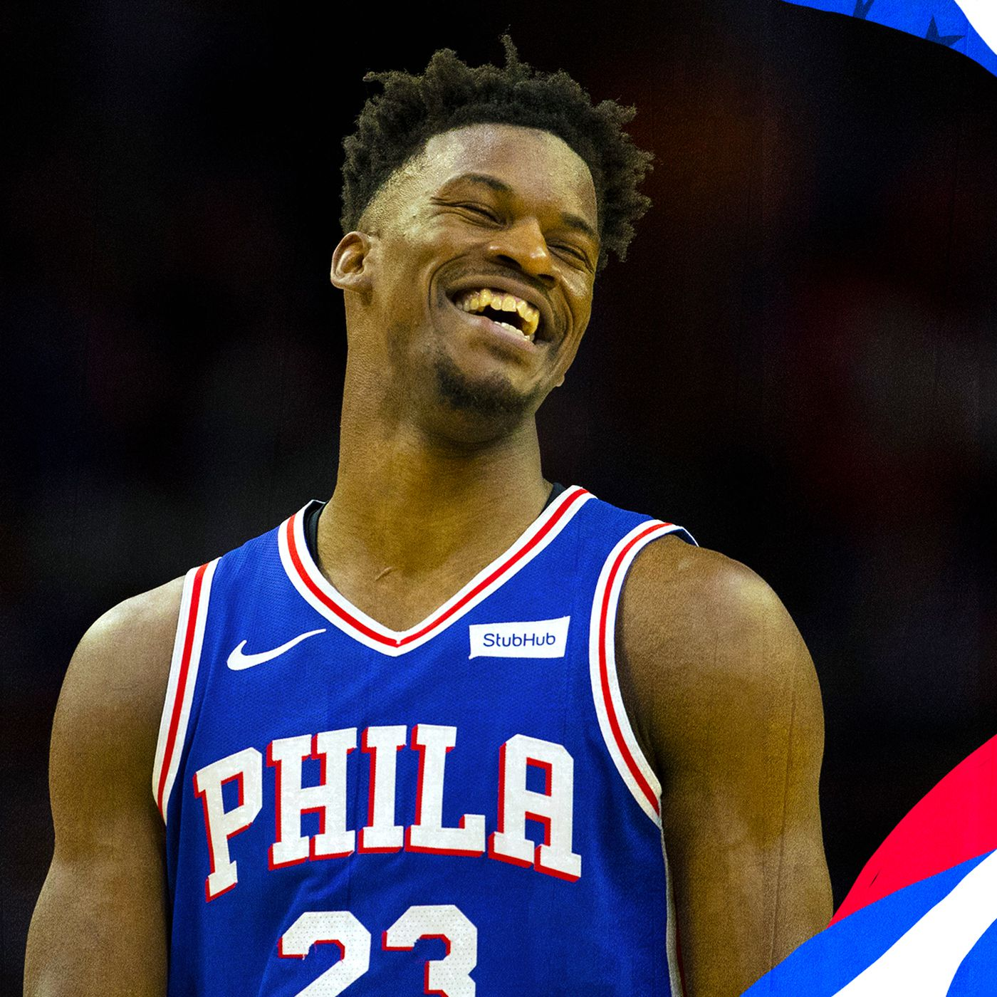 Jimmy Butler To The Miami Heat Is The Nba Free Agent Move Nobody Saw Coming Sbnation Com